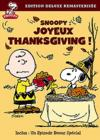DVD & Blu-ray - Snoopy - Joyeux Thanksgiving !