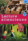 Livres - Lecture silencieuse CE1 ; pochette élève (édition 2011)