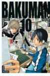 Livres - Bakuman t.10
