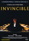 DVD & Blu-ray - Invincible