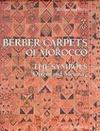 Livres - Berber carpets of morocco ; the symbols