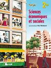 Livres - Sciences conomiques et sociales ; 2nde
