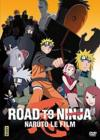 DVD & Blu-ray - Naruto - Le Film : Road To Ninja