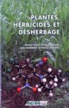 Plantes, Herbibides Et Desherbage