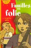Livres - Familles en folie t.3 ; la petite peste