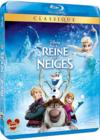 DVD & Blu-ray - La Reine Des Neiges
