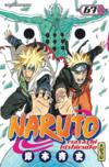 Livres - Naruto t.67