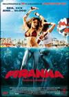 DVD & Blu-ray - Piranha 3d