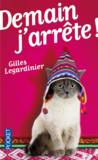 Livres - Demain j'arrte !