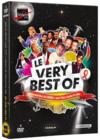 DVD & Blu-ray - Le Very Best Of : Des Humoristes De Canal+ Pour Faire Reculer Le Sida