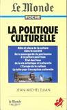 La Politique Culturelle