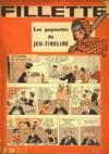 Fillette N°11 du 02/01/1964