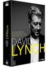 DVD & Blu-ray - David Lynch - Coffret - Inland Empire + Une Histoire Vraie + Mulholland Drive + Elephant Man