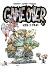 Livres - Game over t.11 ; yes, I can