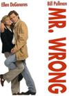 DVD & Blu-ray - Mr. Wrong