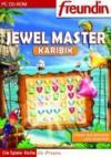 Livres - Freundin: Jewel Master Karibik. Fr Windows Vista/XP/2000/ME/98