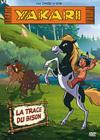 Yakari - La Trace Du Bison