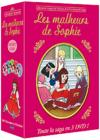 DVD &amp; Blu-ray - Les Malheurs De Sophie - L'Intgrale De L'Animation