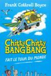 Chitty chitty bang bang fait le tour du monde