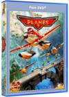 DVD & Blu-ray - Planes 2