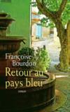 Livres - Retour au pays bleu