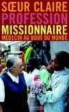 Profession Missionnaire