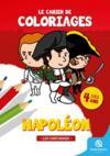 Cahier de coloriages Napoléon, les uniformes