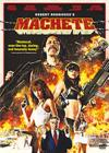 DVD & Blu-ray - Machete