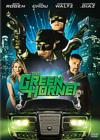 DVD & Blu-ray - The Green Hornet