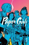 Paper girls T.1  - Brian K. Vaughan - Cliff Chiang