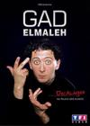 DVD & Blu-ray - Gad Elmaleh - Décalages