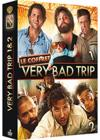 DVD &amp; Blu-ray - Very Bad Trip 1 &amp; 2