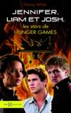 Jennifer, Liam et Josh ; les stars de Hunger Games