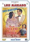 DVD & Blu-ray - Pas De Week-End Pour Notre Amour