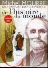 Dictionnaire encyclopédique de l'histoire du monde vol. 2 (C