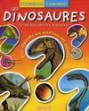 Les dinosaures et autres espèces disparues