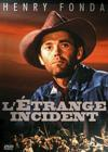 DVD &amp; Blu-ray - L'Etrange Incident
