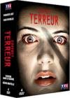 DVD &amp; Blu-ray - Coffret Terreur