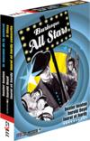DVD &amp; Blu-ray - Coffret Burlesque All Stars : Le Mcano De La General , Laurel Et Hardy Conscrits , Harold Lloyd