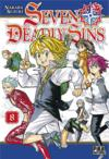 Seven deadly sins t.8