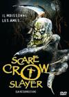 DVD & Blu-ray - Scarecrow - La Résurrection