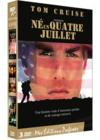 DVD &amp; Blu-ray - Guerre : Ne Un Qutre Juillet - Sauvez Le Neptune - Vent D'Est