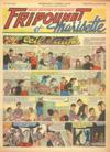 Fripounet Et Marisette N°3 du 20/01/1952