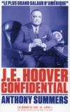 Livres - J.E. Hoover Confidential