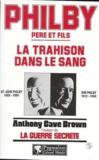 Philby Pere&Fils Trahison