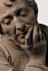 Nicolas de Leyde sculpteur du XV siècle