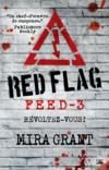 Livres - Feed t.3 ; red flag