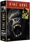 DVD & Blu-ray - King Kong - Coffret - King Kong 2005 + King Kong 1933