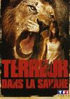 DVD &amp; Blu-ray - Terreur Dans La Savane