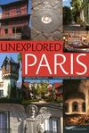 Livres - Unexplored Paris (édition 2009)